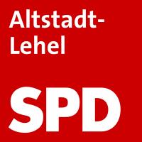 Logo SPD Altstadt-Lehel